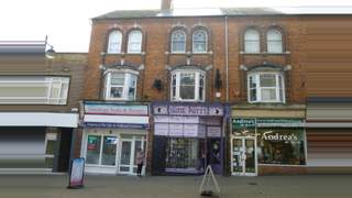 Primary Photo of 80, Middle Street, Yeovil, Somerset, BA20 1LT