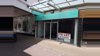 Primary Photo of Unit 23, The Priory Shopping Centre, Worksop, S80 1JR