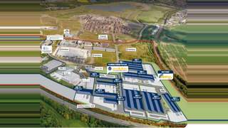 Primary Photo of Advanced Manufacturing Park, Brunel Way/Whittle Way, Rotherham, S60 5WG