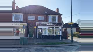 Primary Photo of 2 Louth Road, Grimsby DN33 2EN