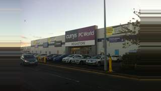 Primary Photo of Phase 1 - Unit 2 Merry Hill Retail Park (Phase 1 & Phase 3), Brierley Hill, Dudley, DY5 1SY