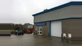 Primary Photo of Unit 9A, Barncoose Industrial Estate, Redruth TR15 3RQ