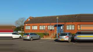 Primary Photo of Unit 30, Walker Avenue, Stratford Office Village, Milton Keynes, MK12