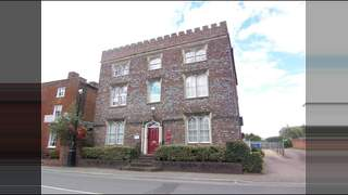 Primary Photo of St Marys House, 40 London Road, Newbury RG14 1LA