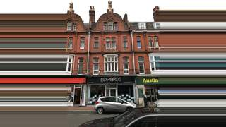 Primary Photo of 111 Old Christchurch Road, Bournemouth, BH1 1EP