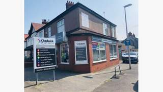 Primary Photo of Domino's Pizza, 463 Waterloo Road, Blackpool FY4 4BW