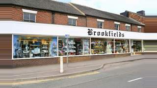 Primary Photo of T Brookfield & Sons 38-50 Trentham Road Longton Stoke On Trent Staffordshire