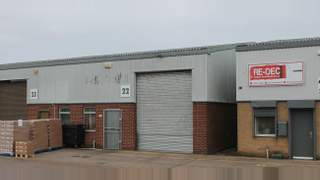 Primary Photo of Brighton Street Industrial Estate, Freightliner Road, Hull HU3 4UW