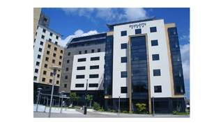 Primary Photo of Modern Office Part First and Ground as well as Fifth Floor available 6, 000 / 5, 258 / 11, 723 sq ft or 22, 981 sq ft