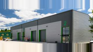 Primary Photo of Unit 2 East Place, East Road, Harlow, CM20 2TG