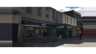 Primary Photo of Royal Bank Of Scotland- Former, 92 High Street, Kirkcaldy, Fife, KY1 1NB