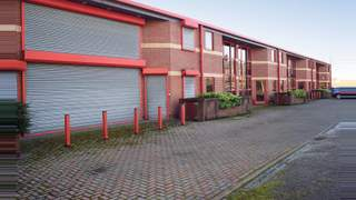 Primary Photo of Brickfield Business Centre, 60 Manchester Road, Northwich CW9 7LS