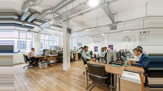 Primary Photo of First Floor, 33 Great Sutton Street, London EC1V 0DX