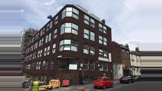 Primary Photo of North Church House, Queen Street, Sheffield, S1 2DW