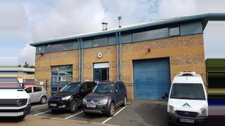 Unit 16 Apex Business Centre, Boscombe Road, Dunstable, LU5 4SB Primary Photo