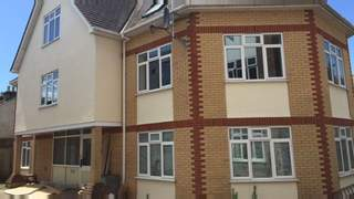 Primary Photo of Foundry House, New Road, Hounslow, TW3 2AN