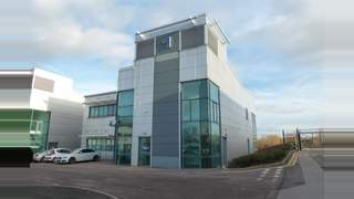 Primary Photo of 1 Europa Court, Sheffield Business Park, Europa Court, Sheffield