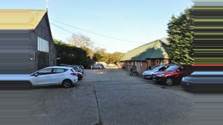 Primary Photo of The Old Stables, Kings Lane Business Park, Kings Lane, Cookham, Maidenhead