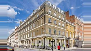 Primary Photo of 33 St James's Square, SW1Y 4JS