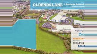 Primary Photo of Oldends Lane, Stroudwater Business Park, Stroud, GL10 3SW