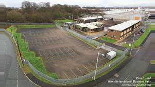 Primary Photo of Power Road Power Road Wirral International Business Park Bromborough Merseyside CH62 3QF