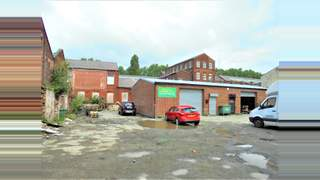 Primary Photo of Elizabeth Street Industrial Estate, Elizabeth Street, Denton, M34 3RP