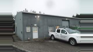 Primary Photo of Suite 4 Edeal Business Centre, Dittons Road, Polegate, BN26 6HY