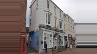Primary Photo of 48 High Street, Holywell, CH8