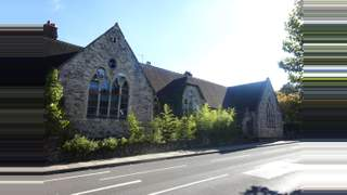 Primary Photo of Former Archbishop Courtenay School, Maidstone, ME15 6YH