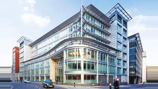 Primary Photo of 1 New Fetter Lane, London, EC4A 1AN