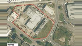 Primary Photo of Site H, Cheney Manor Industrial Estate, Swindon, SN2 2PZ