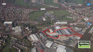 Primary Photo of Unit 6, Tower Road North (Former Alcan Site), WARMLEY, BS30 8YE