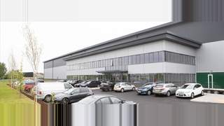 Primary Photo of Academy Business Park, Lees Road, Knowsley