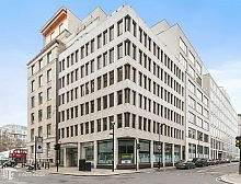 Primary Photo of 1 Sun St, London EC2A 2EP