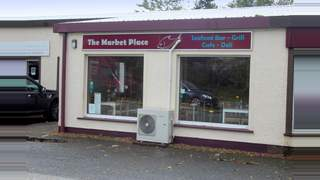 Primary Photo of The Market Place, Portree, Isle Of Skye, Portree, IV51 9HH