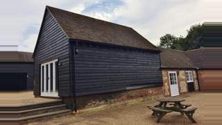 Primary Photo of The Stables (South) (Front Office), Shoelands Farm Offices, Puttenham, Guildford, Surrey, GU10 1HL