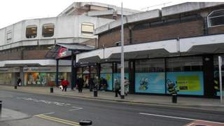 Primary Photo of Unit 44 Prospect Shopping Centre, Hull, HU2 8PW
