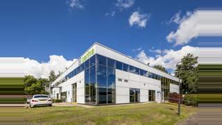 Primary Photo of Carina (suite gb), linford wood business centre, sunrise parkway, linford wood, milton keynes, buckinghamshire