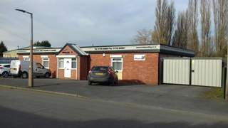 Primary Photo of Plot 2, Hebden Road, Scunthorpe, North Lincolnshire DN15 8DT