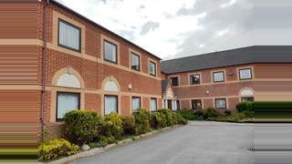 Primary Photo of Suite 2 Ground Floor St John's House Weston Road Littleworth Stafford
