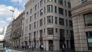 Primary Photo of 30 Moorgate, London EC2R 6DA