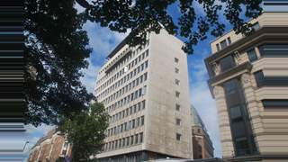 Primary Photo of Holborn Tower, 137-144 High Holborn, London, WC1V 6PL