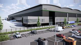 Primary Photo of Prologis - DC535 Spec Build Scheme, Northampton, NN6 7FT