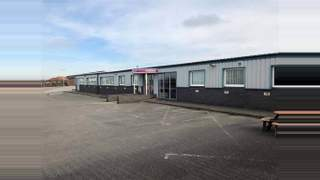 Primary Photo of Building 136 Prospect Way, London Luton Airport Luton, LU2 9QH