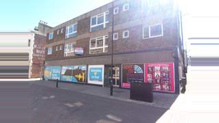 Primary Photo of 16-18 Aberdeen Walk Town Centre Scarborough YO11 1XP
