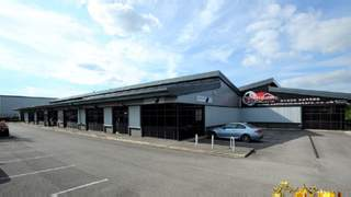 Primary Photo of Woodmoor Court, Longfields Road, Wharncliffe Business Park, Barnsley, S71 3HT