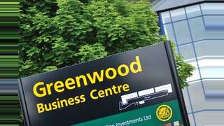 Primary Photo of Greenwood Business Centre, Salford