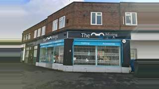 Primary Photo of Town Centre Ground Floor Shop, Droitwich