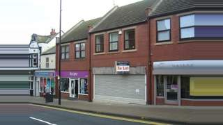 Primary Photo of 55 Fowler St, South Shields NE33 1NS