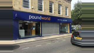Primary Photo of Unit 3, 25-27 King Street, Brighouse, HD6 1NX